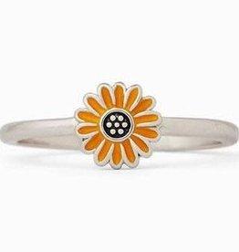 PuraVida Puravida, Sunflower Ring