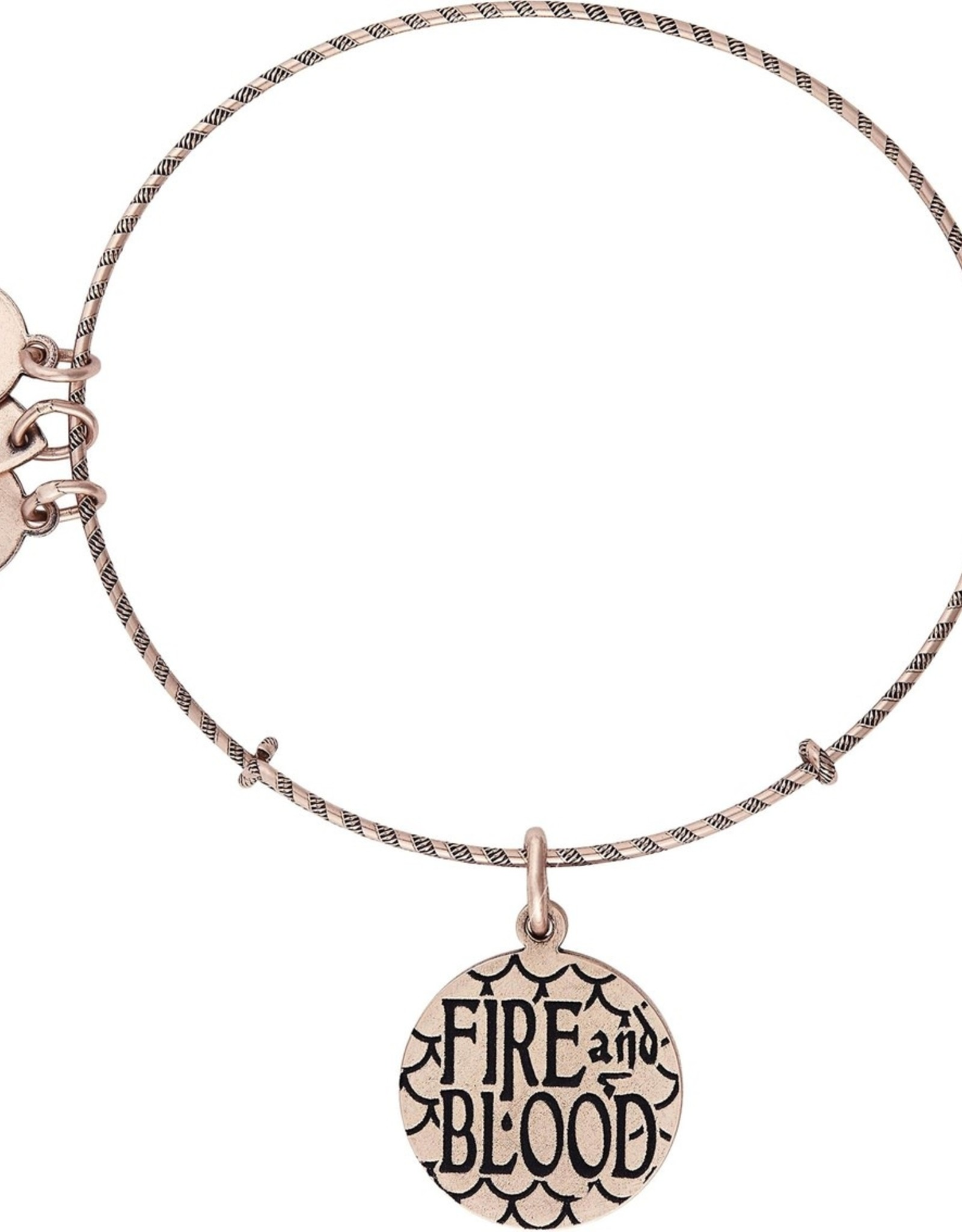 Alex and Ani Game of Thrones, Fire and Blood Bracelet