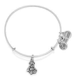 Alex and Ani Little Brown Bear, RS FINAL SALE
