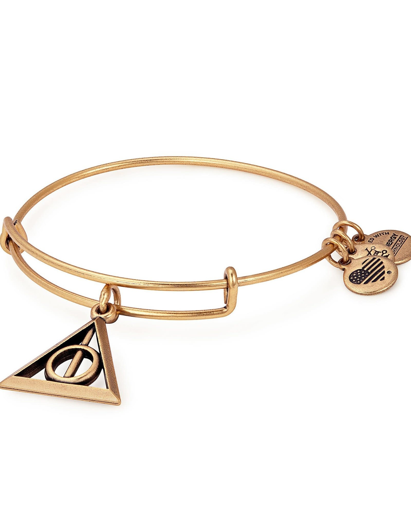 Alex and Ani Harry Potter, Deathly Hallows, RG