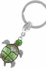Brighton Brighton, Marvels Turtle Key Fob