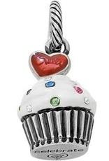 Brighton Brighton,  Celebrate Cupcake Charm