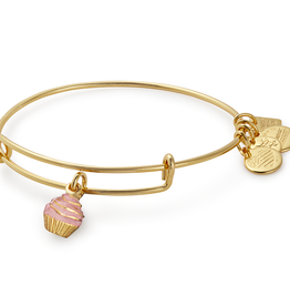 Alex and Ani Cupcake II Charity by Design