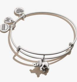 Alex and Ani Elephant, Charity by Design