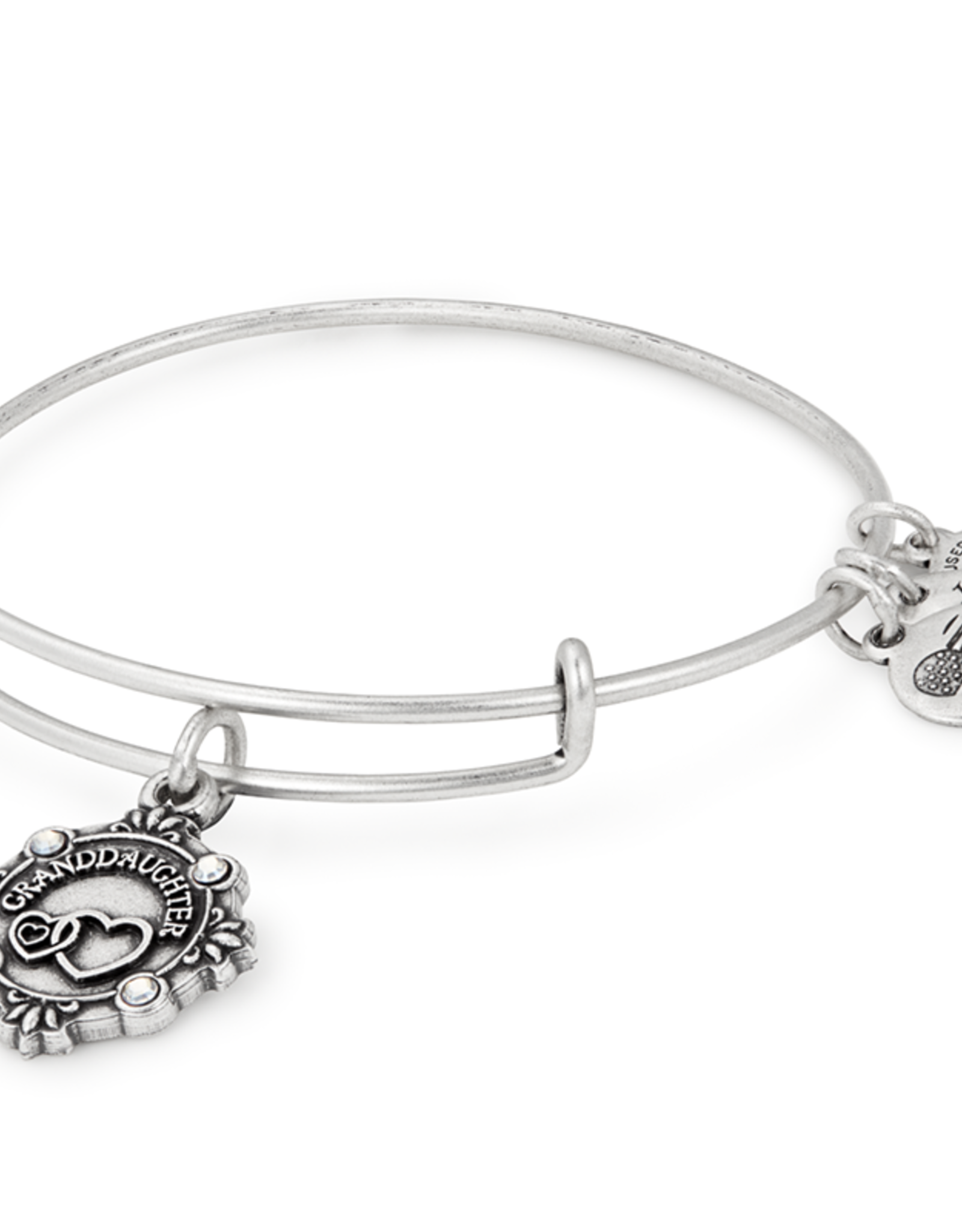 Alex and Ani Because I Love You, Granddaughter III