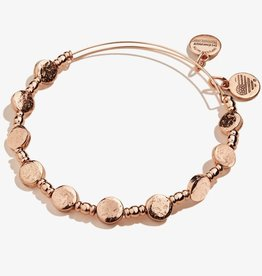 Alex and Ani Coin Beaded