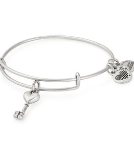 Alex and Ani Key to Love
