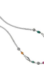 Brighton Brighton, Barbados Tropic Short Necklace