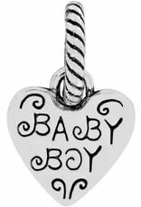 Brighton Brighton, Baby Boy Charm