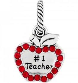 Brighton Brighton, ABC Teacher Charm