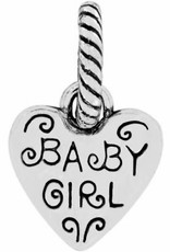 Brighton Brighton, Baby girl charm