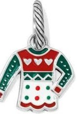 Brighton Brighton, Christmas Sweater charm
