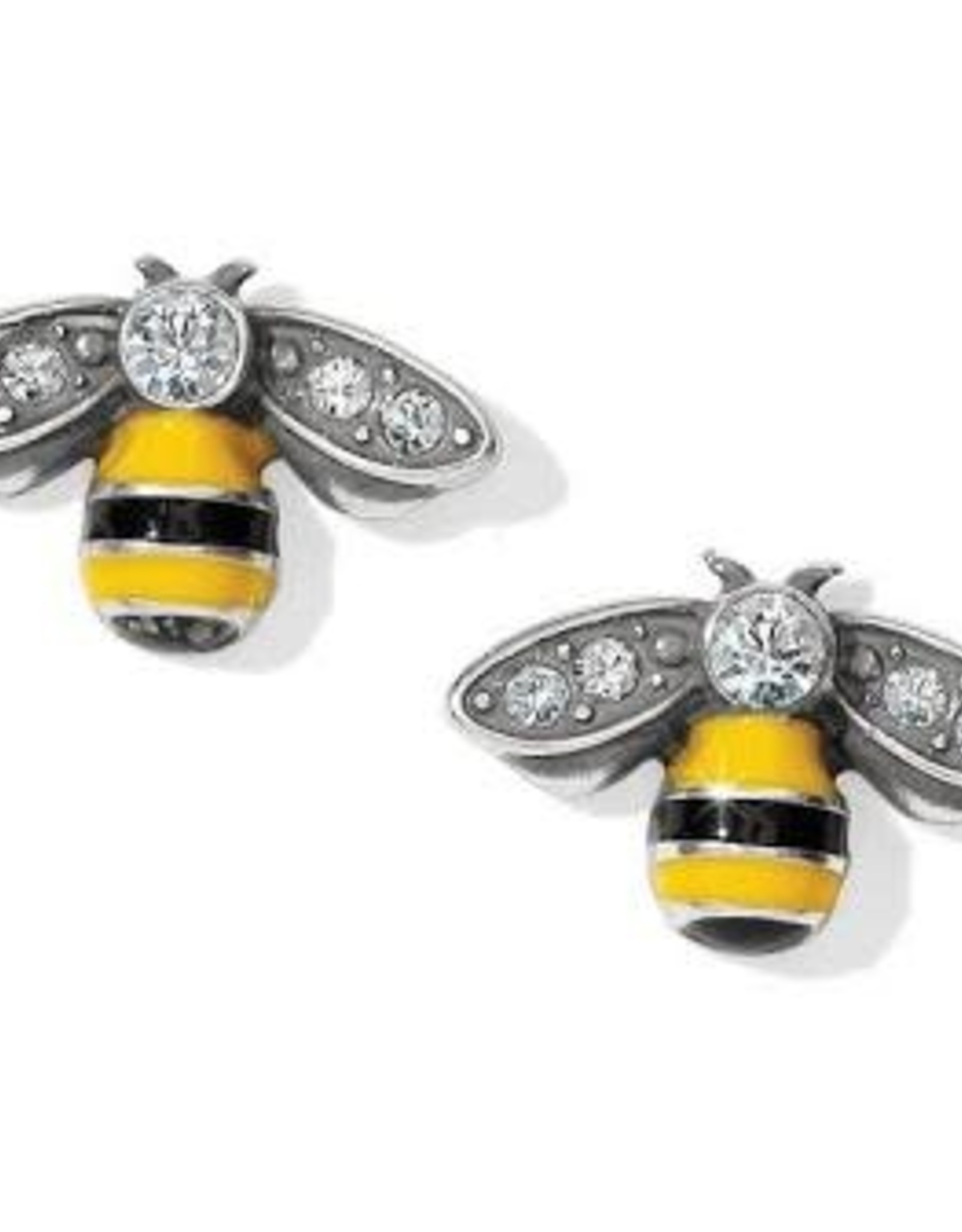 Brighton Brighton, Bee Happy Mini Post Earrings