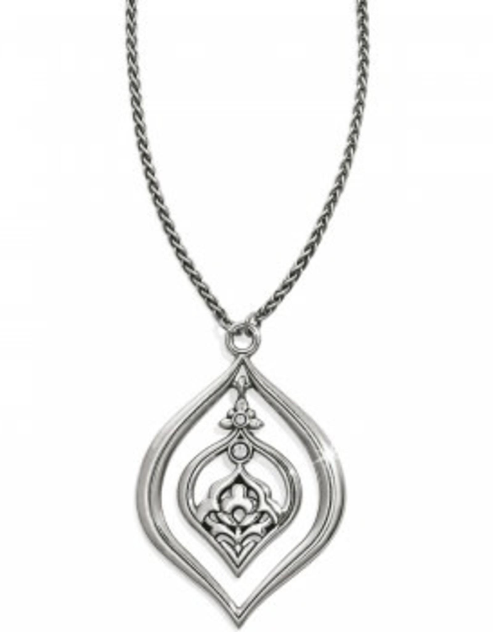 Brighton Brighton, Casablanca Jewel Short Necklace