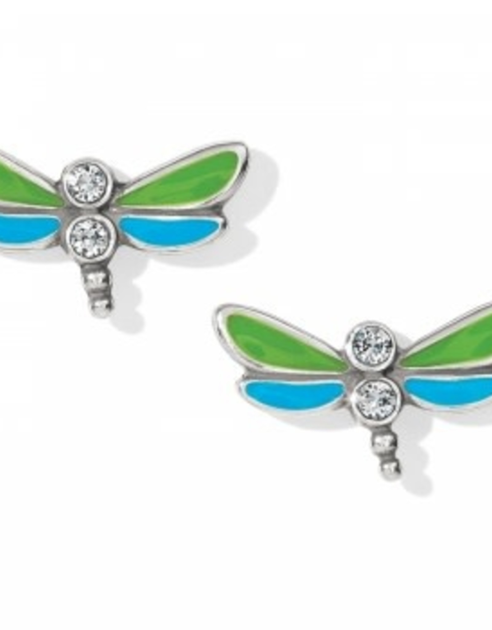 Brighton Brighton, Firefly Mini Post Earrings