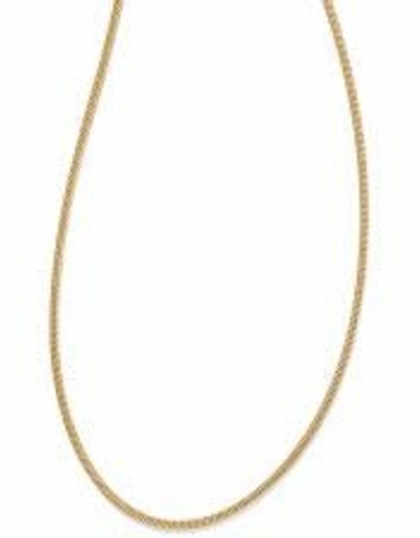 Brighton Brighton, Mini Charm Short Necklace, Gold
