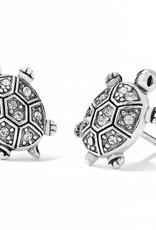 Brighton Brighton, Fortune Turtles Mini Post Earrings