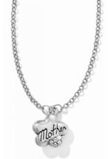 Brighton Brighton, Mother's Love Necklace FINAL SALE