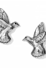 Brighton Brighton, Hummingbird Mini Post Earrings