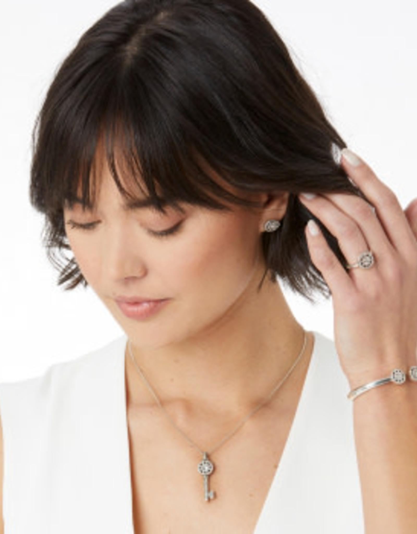 Brighton Brighton, Illumina Post Earrings