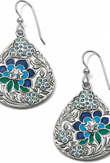 Brighton Brighton, Journey To India Teardrop French Wire Earrings