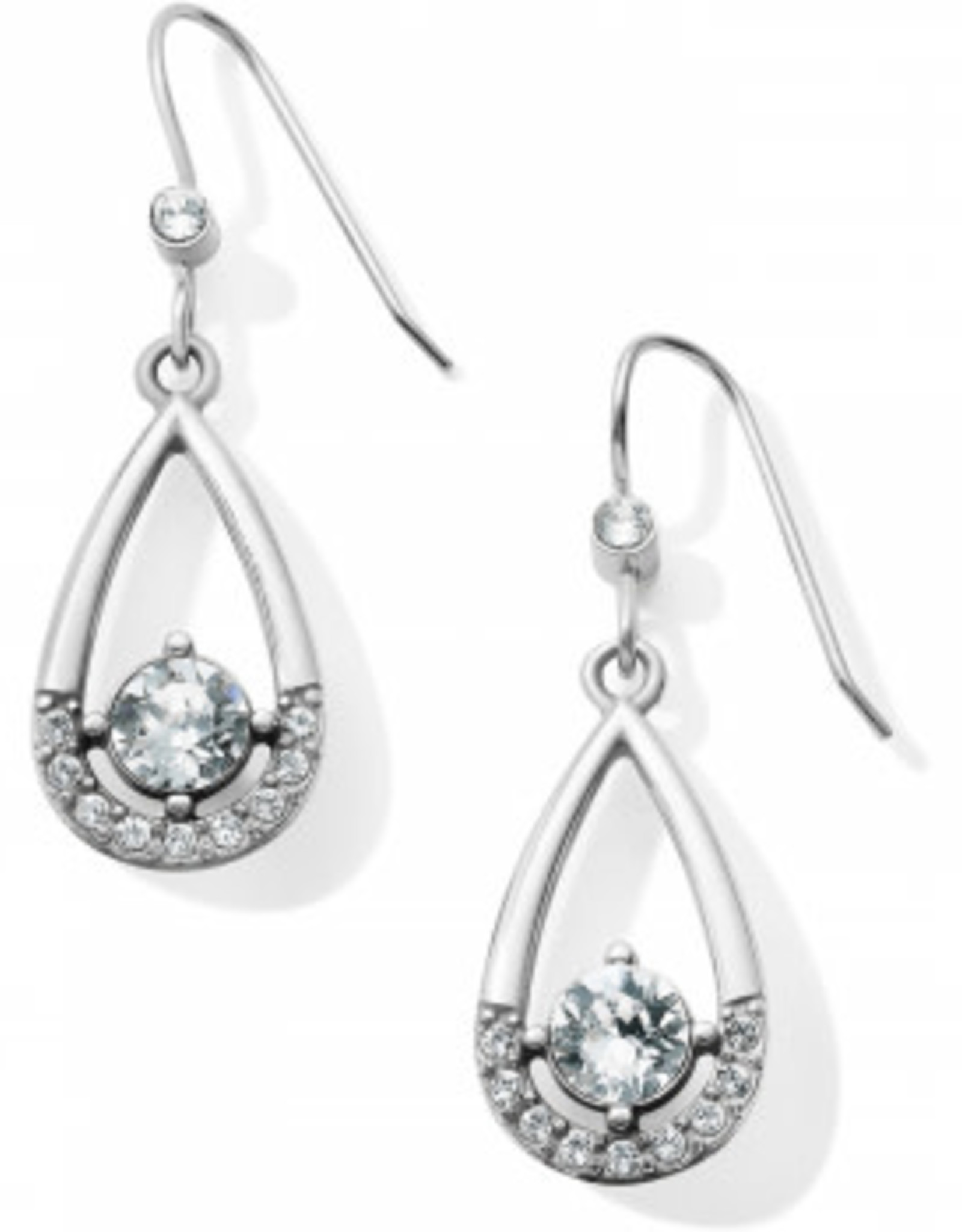 Brighton Brighton, Majesty French Wire Drop Earrings