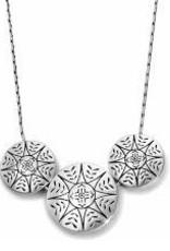 Brighton Brighton, Marrakesh Round Collar Necklace