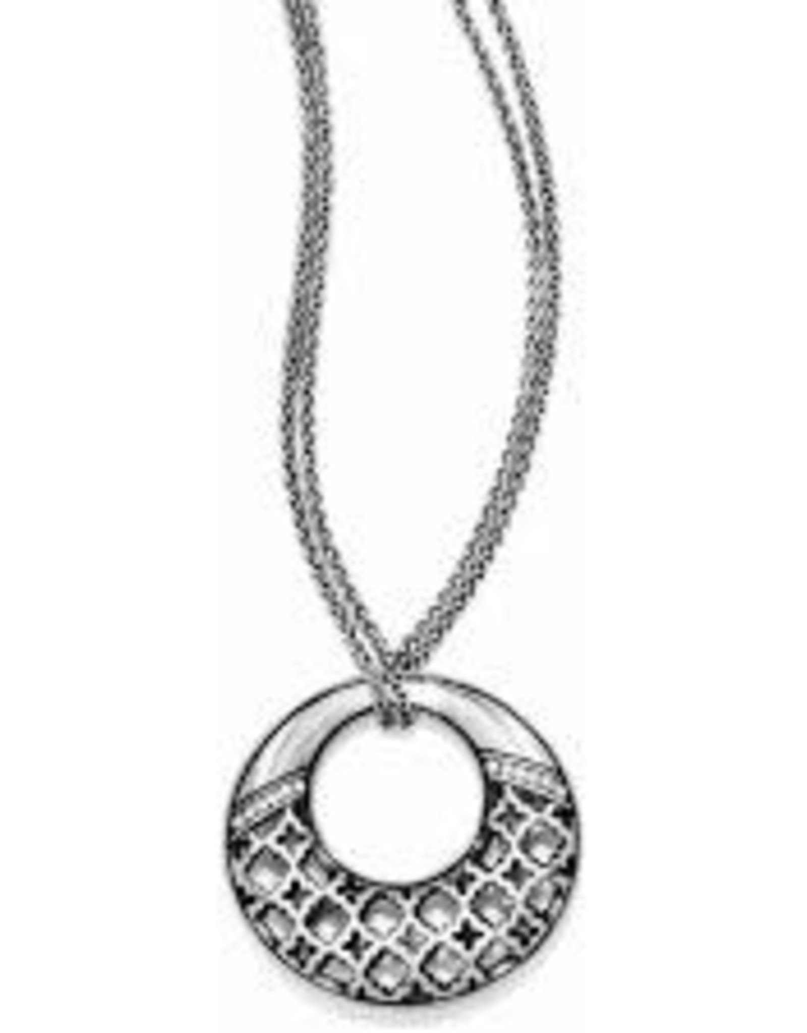 Brighton 40% OFF Brighton, Octavia Luxe Long Necklace FINAL SALE