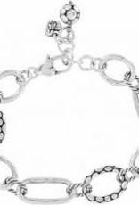 Brighton Brighton, Pebble Mini Link Bracelet