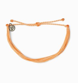 PuraVida PuraVida, Original Bracelet, Peach