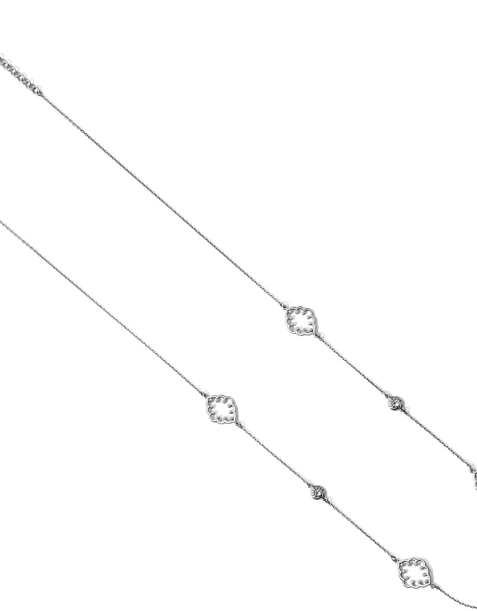 Brighton Brighton, Journey To India Lotus Long Necklace
