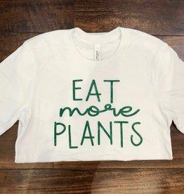 Marc & Barb Eat More Plants Shirt