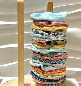 Marc & Barb Scrunchie Holders (Curbside Pick Up only)