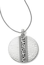Brighton Brighton, Mingle Disc Necklace