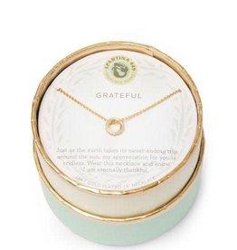 "Spartina 449 Spartina 449, Sea La Vie Necklace 18"" Grateful/Ring"
