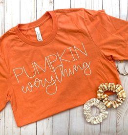 Marc & Barb Pumpkin Everything T-Shirt