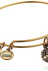 Alex and Ani Because I Love You III Gold