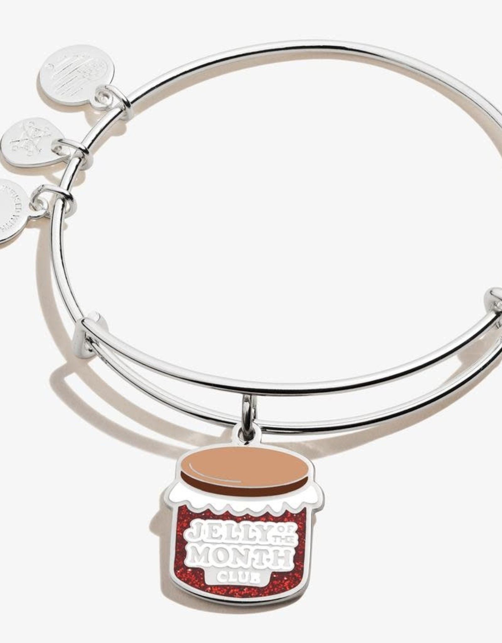Alex and Ani Alex and Ani, Christmas Vacation, Jelly of the Month EWB, SS