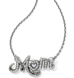 Brighton Brighton, Mom Script Necklace