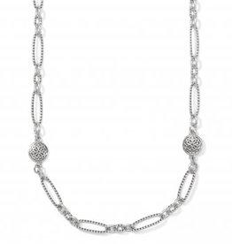 Brighton Brighton, Ferrara Link Long Necklace