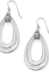 Brighton Brighton, Meridian Swing French Wire Earrings