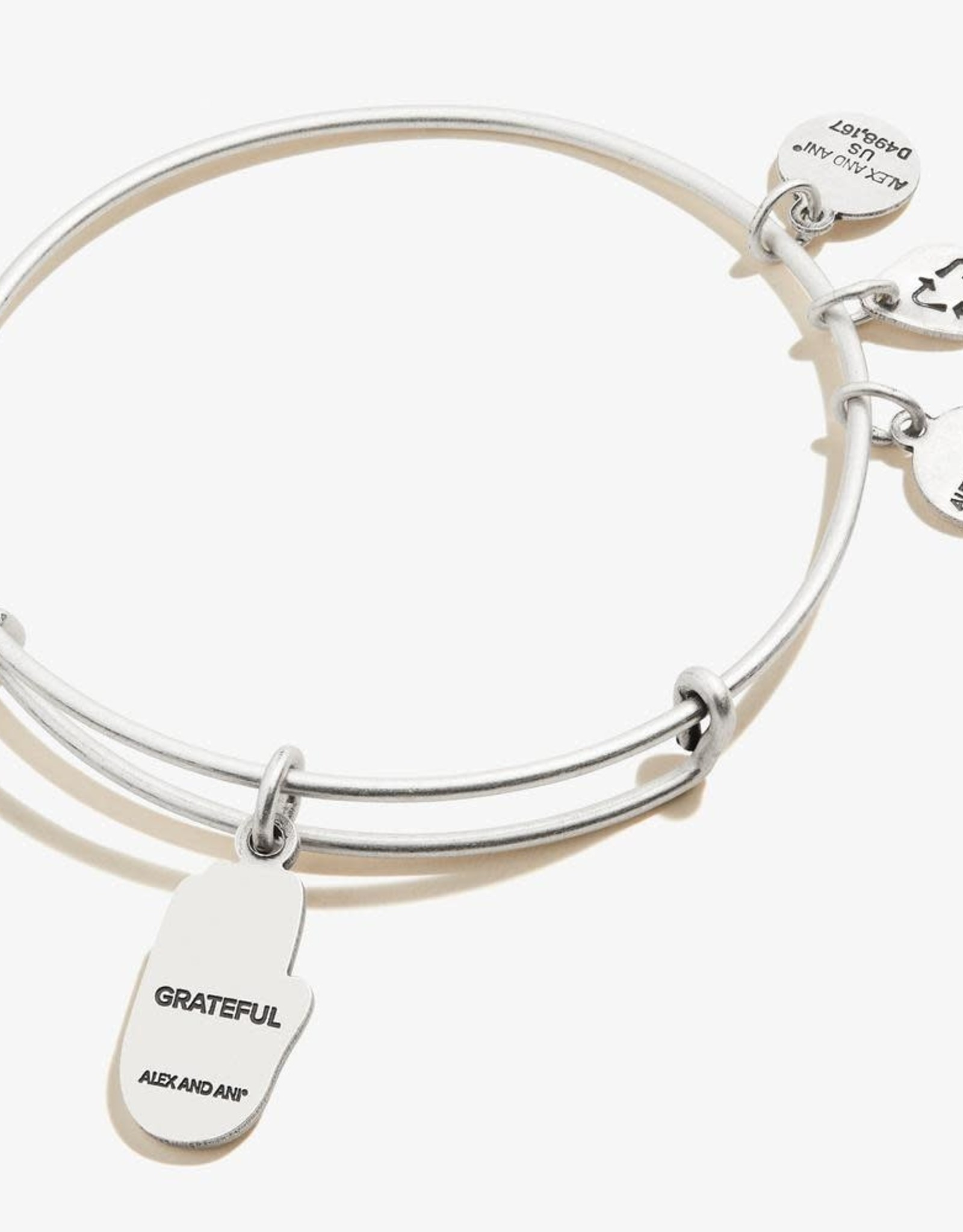 Alex and Ani Alex and Ani, Grateful Heart, RS