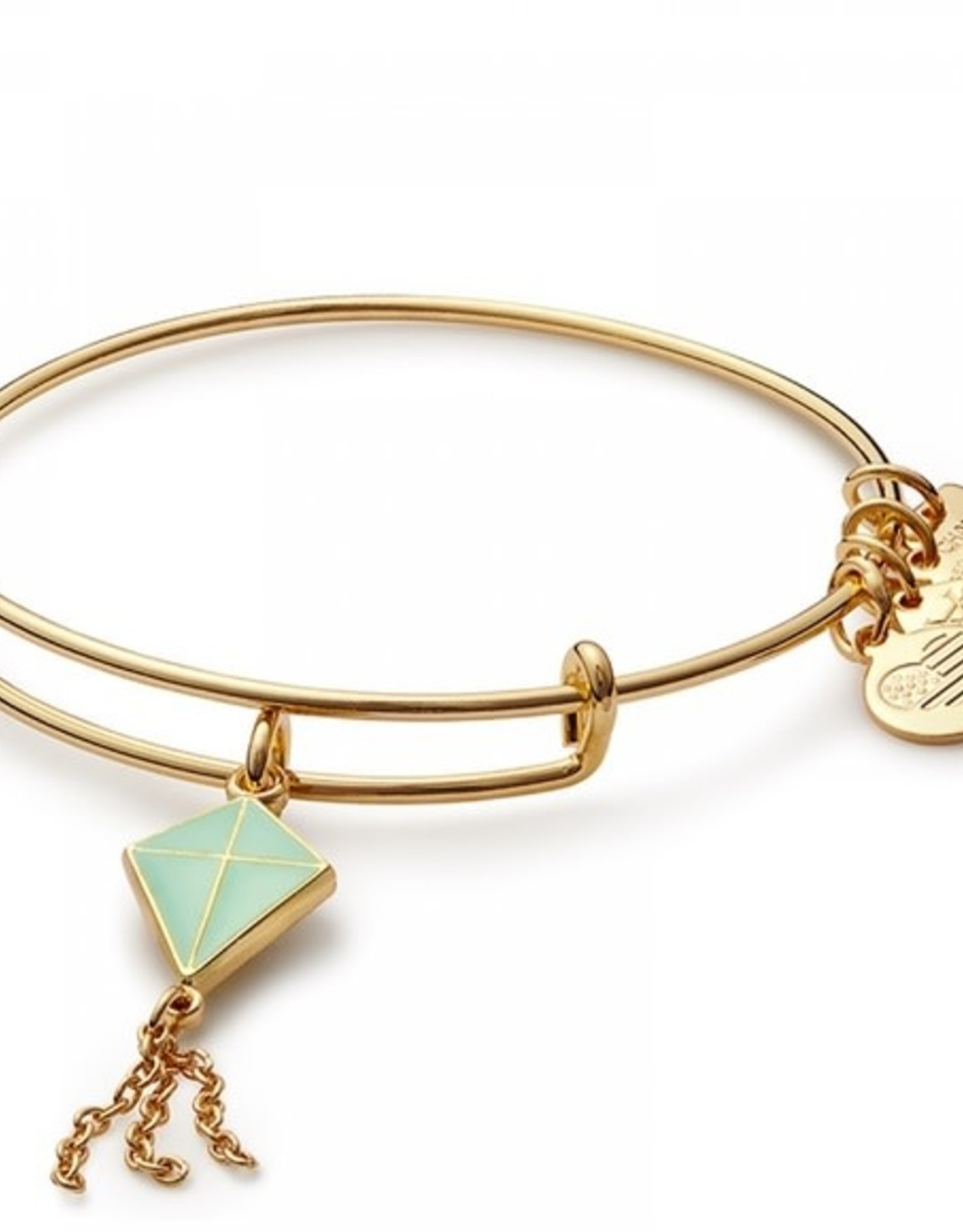 Alex and Ani Alex and Ani, Inspiration in Flight, Green FINAL SALE