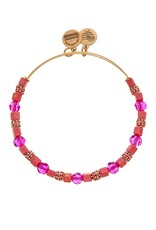 Alex and Ani Alex and Ani, Coral, Dragonfruit FINAL SALE