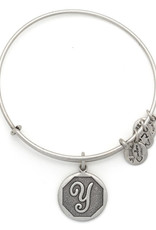 Alex and Ani Alex And Ani, Initial Y FINAL SALE