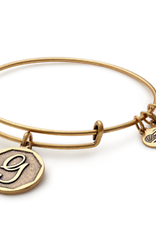 Alex and Ani Alex And Ani, Initial G FINAL SALE