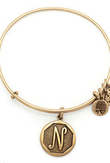 Alex and Ani Alex And Ani, Initial N FINAL SALE