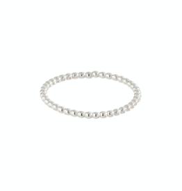 ENEWTON Enewton Silver 1mm Band Ring