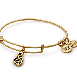 Alex and Ani Alex and Ani, Charity By Design, Sweet Melody, RG