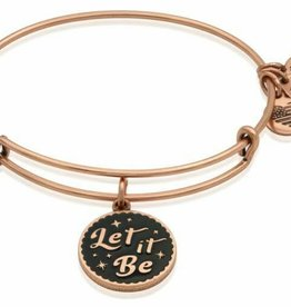 Alex and Ani Let It Be, Rose Gold FINAL SALE